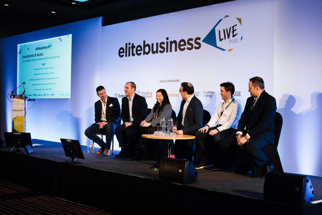 Business Event London