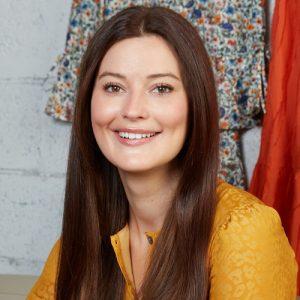 Victoria Prew